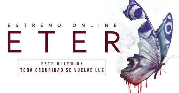 «ÉTER» película online: puedes alquilarla aquí