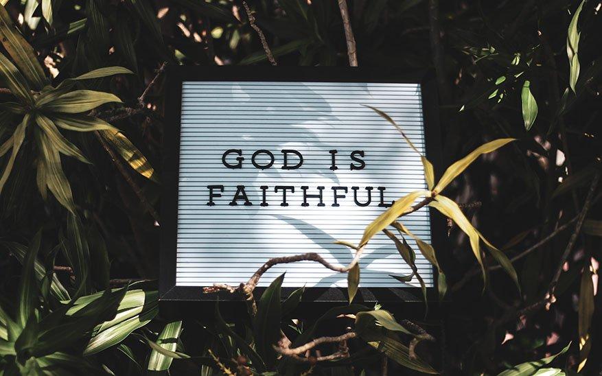¿Cómo cumplir los sueños en Dios? 4 puntos infalibles