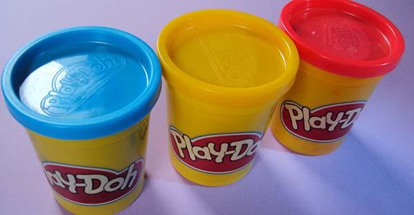 talentos, ¿Qué tiene que ver una campaña publicitaria de Play Doh con la importancia de nuestros talentos?