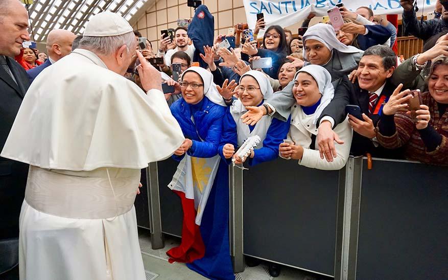 qué dijo el papa Francisco, ¿Qué dijo el Papa Francisco? 5 aprendizajes para la defensa de nuestra fe