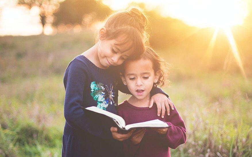 Santa Teresita del Niño Jesús: infancia espiritual