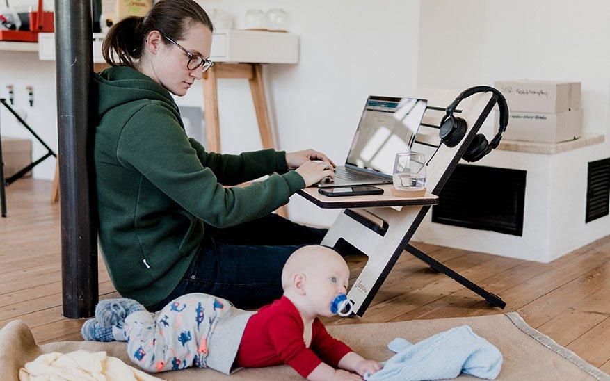Cómo repartir las tareas del hogar sin discusiones