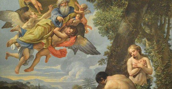 ¿Por qué Dios permitió que Adán y Eva pecaran?