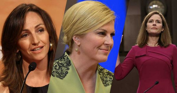 5 mujeres católicas en la política que debes conocer