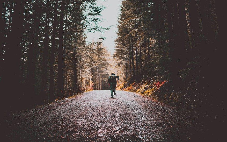 ¿Cómo sentirme amado por Dios?, Solía pensar que no merecía ser feliz o amado hasta que Dios me hizo entender esto