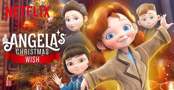 «El deseo de Navidad de Ángela»: 5 razones para verla