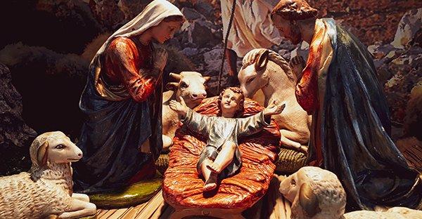 ¿Por qué Jesús es el centro de la Navidad?