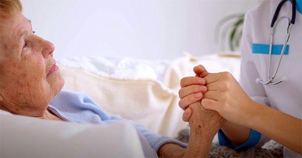 Cuidados Paliativos: todo lo que debes saber