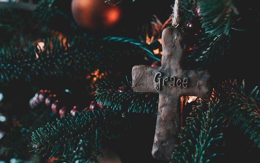 ¿Cómo dar gracias a Dios? ¡Exclusivo de Navidad!