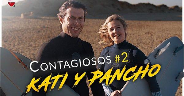 Katy y Pancho: una historia de conversión y amor