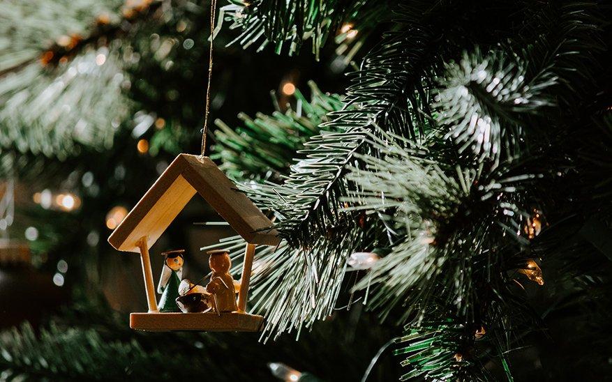 Navidad alegre, ¿Cómo vivir una Navidad alegre a pesar de todo el sufrimiento que hay en el corazón?