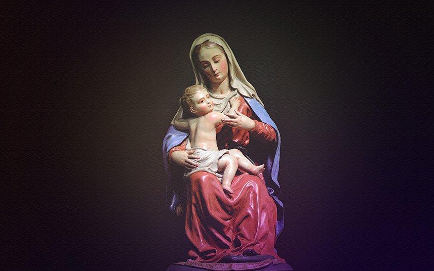 amor de Dios, 3 motivos para dejar a un lado el dolor y sumergirnos en el amor de Dios esta Navidad
