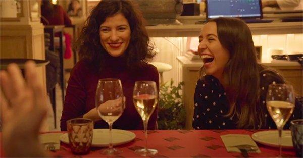 «Mesas conectadas»: iniciativa para reunirse en Navidad