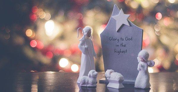 Amor de Dios: ¿cómo sentirlo en Navidad?