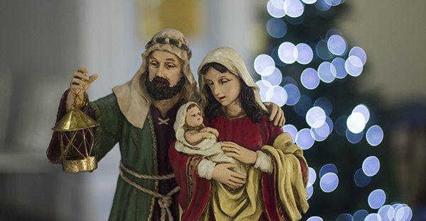 Navidad en pandemia: cómo vivirla con el corazón alegre