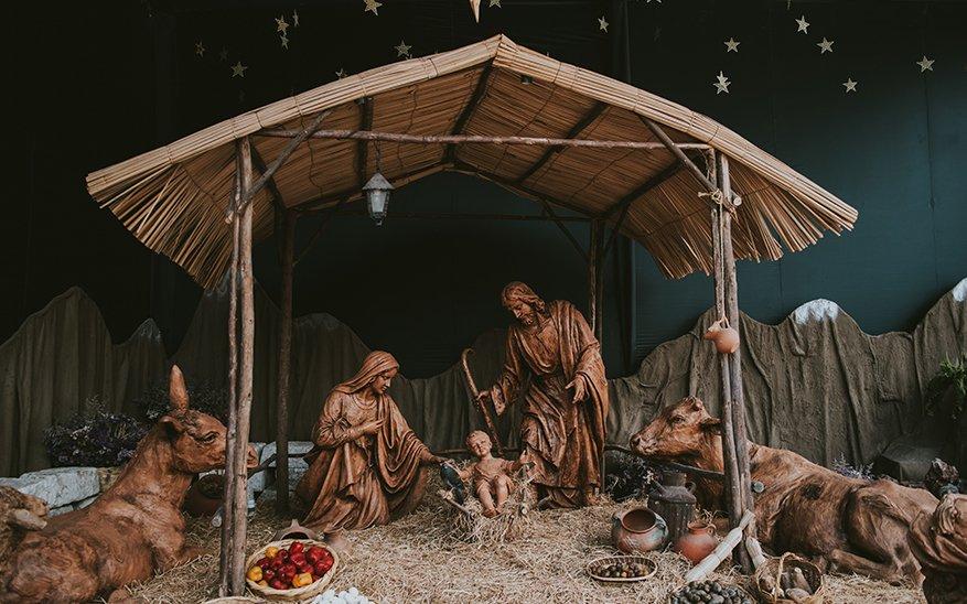 ¿Cómo recuperar la esperanza en Navidad?