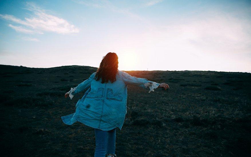 culpa, Deja ya la culpa y corre sin miedo a los brazos de Dios, es hora de perdonarte a ti mismo