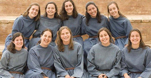 ¿Cómo descubrir mi vocación? 10 hermanas responden