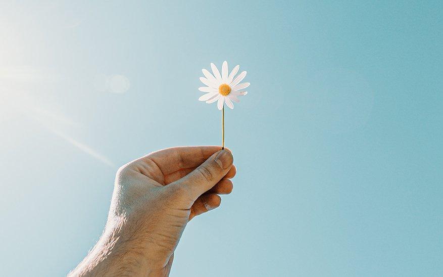 ¿Cómo aceptarme a mí mismo?, Es hora de aceptarte a ti mismo y dejar que Dios obre en ti como Él quiera