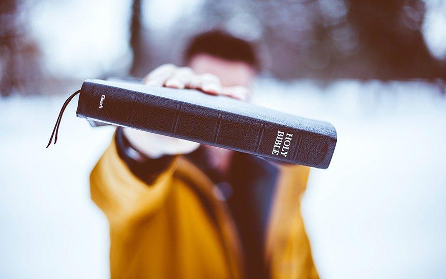Propósitos espirituales: cómo cumplirlos sin desfallecer