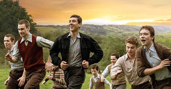 Los Niños de Windermere: lecciones de la película