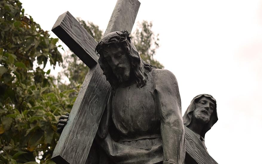Vía Crucis: Reflexión de cada estación