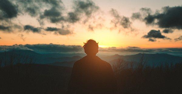 , Hoy Jesús nos muestra un pedacito del cielo (comentario al Evangelio)