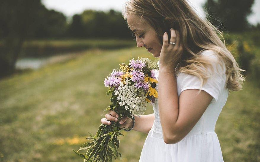 7 cualidades que hacen a una mujer inolvidable