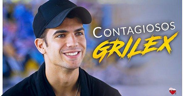 Grilex: el testimonio de un rapero enamorado de Dios