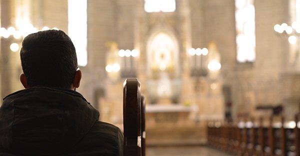 Creo en Dios pero no en la Iglesia, «Creo en Dios, pero no en la Iglesia».3 claves para responder desde el amor y la verdad
