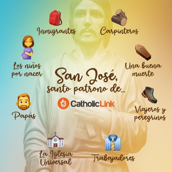 Infografía: Patronazgo de San José