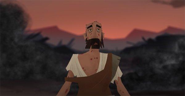 Job y el sentido del sufrimiento resumido en un video