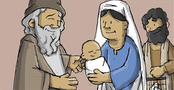 Presentación de Jesús en el templo: cómo fue y significado