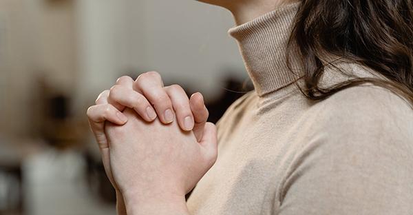 La oración, el ayuno y la penitencia: significado y ejemplos