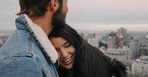 Cómo equilibrar los sentimientos en mi relación de pareja