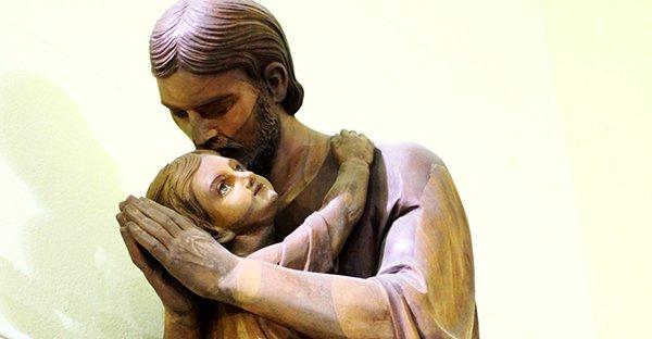 La ternura de san José: así era el corazón de este santo