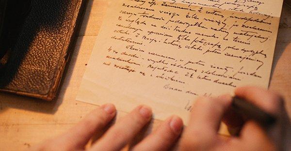 Carta de un hombre a su futuro esposa (testimonio real)