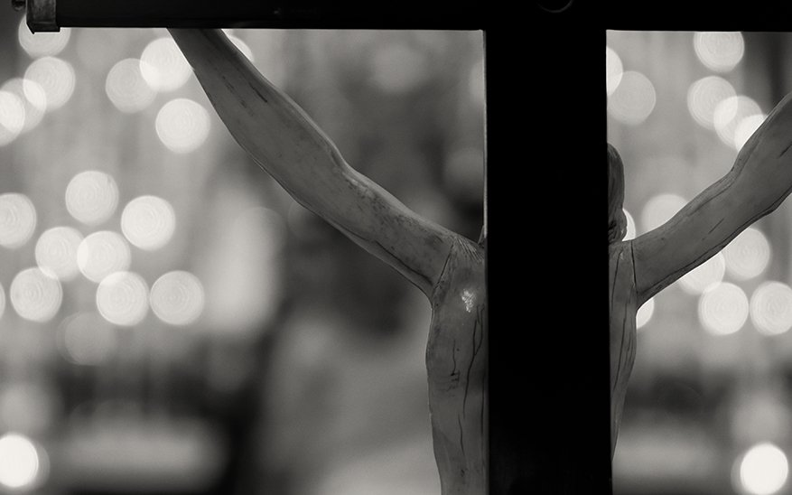 Vía Crucis: reflexión de cada estación (cuarta parte)