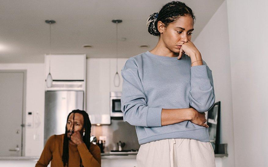 Peleas en el noviazgo: ¿hasta qué punto son normales?