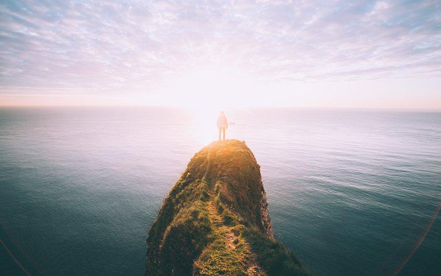 ¿Qué es la tentación?, «Jesus en el desierto». 4 puntos claves para entender la tentación en mi vida