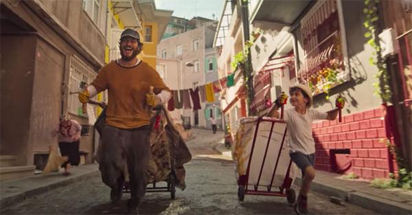 «Vidas de papel»: lecciones de la película