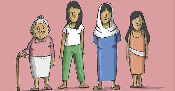 «Ser mujer»: según san Juan Pablo II. (9 puntos clave