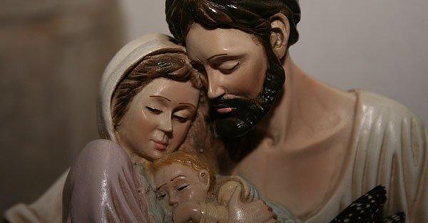 San José y la masculinidad: 4 lecciones de vida