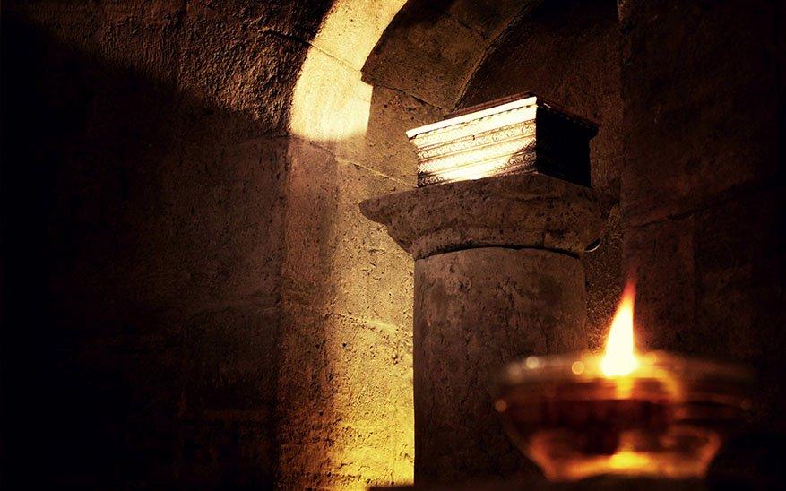 Vía Crucis: reflexión de cada estación (quinta parte)
