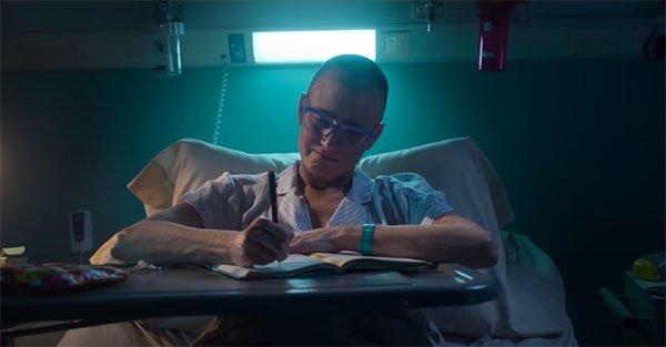 «El cuaderno de Tomy»: reflexiones sobre la eutanasia