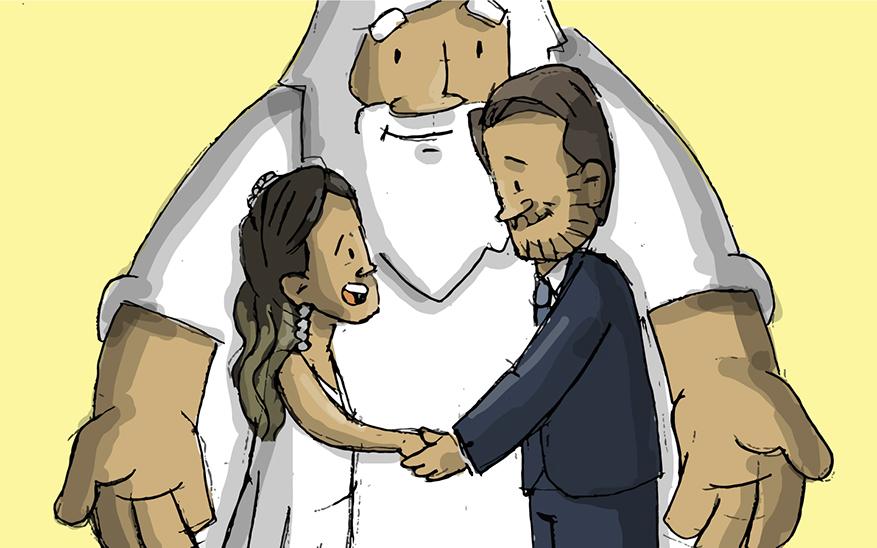 Boda en pandemia, Mi boda también se canceló, pero me cansé de esperar y te cuento ¡cómo logramos casarnos!