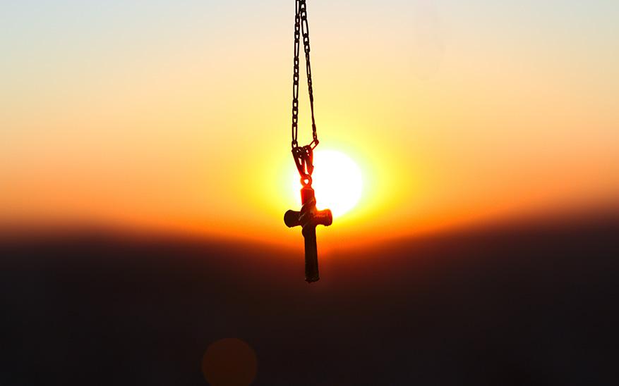 agradecer, «Estad siempre alegres en el Señor». Es momento de agradecer más y quejarnos menos