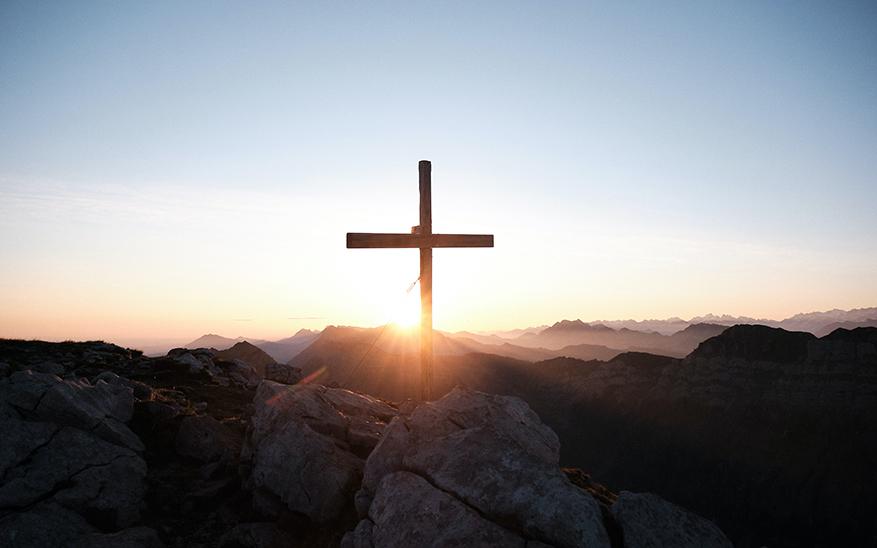 La culpa a causa del pecado: ¿qué se hace con ella?