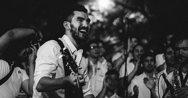 San José: ¿qué puede tener en común con los músicos?