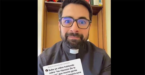 Riquezas de la Iglesia: ¿por qué no las venden?